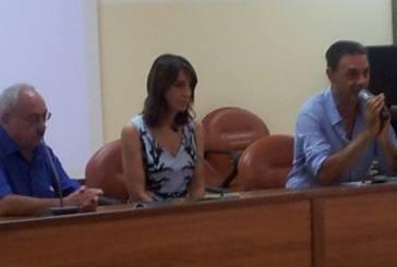 All'ITSET 'F. Palizzi' una festa per salutare i proff. Rita Ciavatta e Giovanni Marra