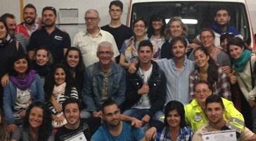 Con l'Erasmus+ venti studenti di Madrid in tirocinio formativo a Vasto e San Salvo