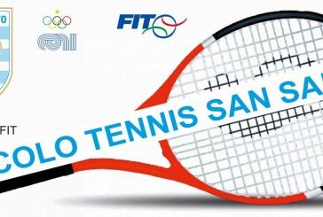 San Salvo, al Circolo tennis sospesi tre dirigenti