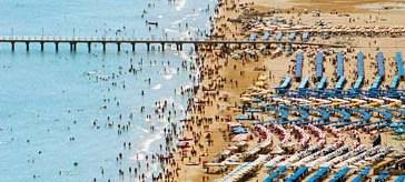 Finanziamenti regionali a imprese turistiche: dodici società sono del Vastese