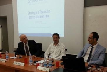 Alla Fondazione Formoda si è parlato di Strategie e tecniche per vendere on line