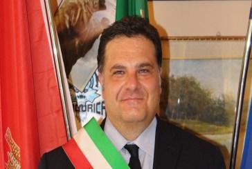 Il sindaco di San Severo: