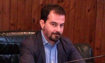 È Simone Lembo il nuovo vice-presidente del Consiglio comunale