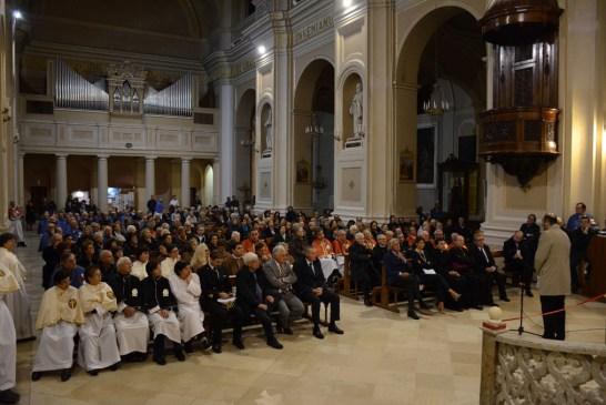 riapertura della restaurata Cripta di San Cesario_20151030_0035