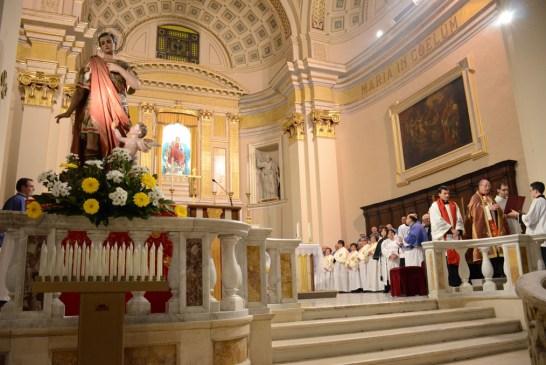 riapertura della restaurata Cripta di San Cesario_20151030_0049