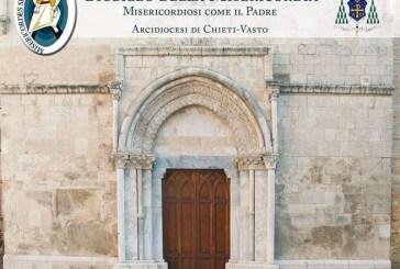 Apertura della Porta Santa a Vasto, ecco il programma