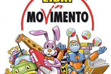 In piazza Diomede la V edizione di Libri e 'Giocattoli in Movimento'