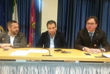 Abruzzo, conferenza stampa di Forza Italia sulle trivelle