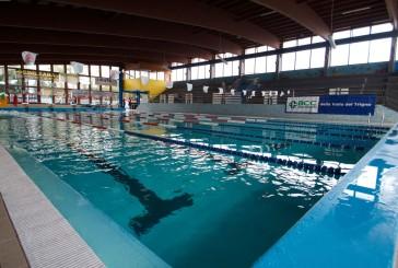 """Iniziati i lavori alla piscina comunale """"Tano Croce"""" a San Salvo"""