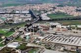 Zona industriale di San Salvo, raccolta di firme per luci e taglio erbacce