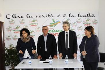 Casalbordino: Antinoro Piscicelli candidato sindaco PD