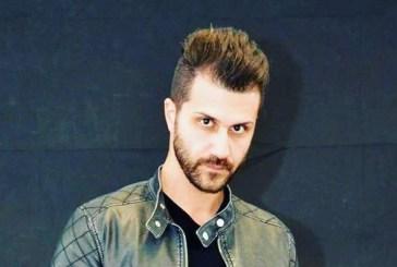 Nuovo singolo per il cantante vastese Marco Santilli