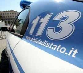 Rapina a mano armata alla Banca di Puglia e Basilicata