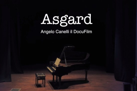asgard copertina