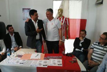 Concluso l'accordo della Vastese calcio con i settori giovanili