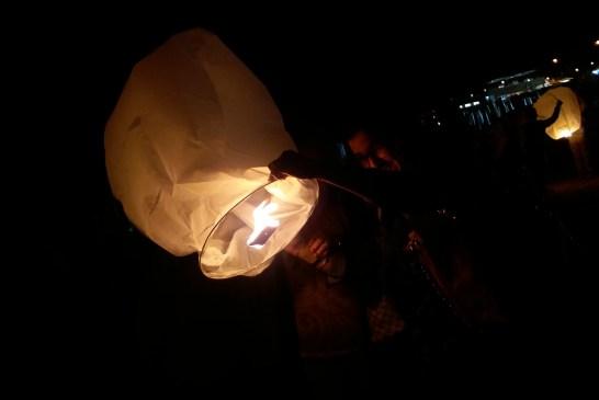 Notte delle lanterne