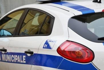 Rissa a Vasto Marina. Ferito un agente della Polizia Municipale, arrestato un 22enne