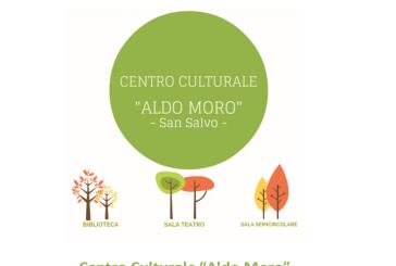 Al Centro Culturale Aldo Moro l'Action Painting