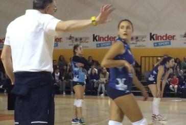 La Bcc San Gabriele Volley pronta a disputare la quinta giornata del campionato di serie C
