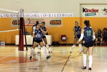 Giuseppe Del Fra nuovo allenatore della BCC San Gabriele Volley Vasto