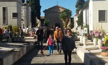 Cimitero, l'inchiesta è forse collegata alle truffe