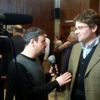 conferenza stampa fine anno Menna