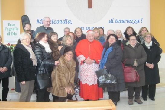 15 - La foto ricordo con le catechiste