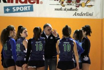 Torna in campo la Bcc San Gabriele Volley