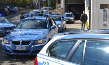 Arrestato 48enne per spaccio e detenzione di droga