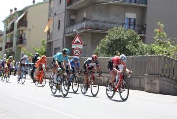 Giro d'Italia a San Salvo, ecco tutti i divieti di sosta e transito