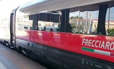 Trenitalia, da lunedì al via l'orario estivo: in Abruzzo 14 Frecce nuove in circolazione