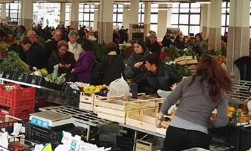 Vasto, portafogli rubato al mercato Santa Chiara