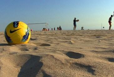 Beach Soccer, la Vastese ha tre gare per sperare