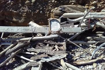 Blitz a Punta Aderci, demolite le baracche abusive