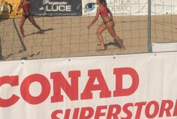A Vasto è di scena il grande beach volley nazionale
