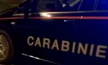 'Ndrangheta in Abruzzo, arrestato dai carabinieri il boss Cuppari