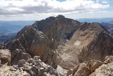 Siccità, scomparso il ghiacciaio del Calderone in Abruzzo