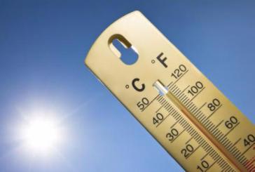 Meteo, da lunedì torna il gran caldo