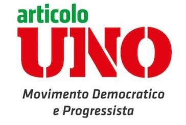 """Articolo Uno Abruzzo: """"La giunta Marsilio aumenta le diseguaglianze in Abruzzo"""""""