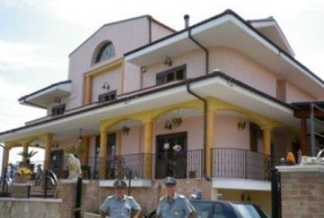 Villa confiscata per lo spaccio. La Cassazione fissa il ricorso
