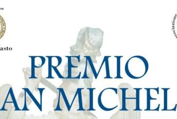 Domani la 21° edizione del Premio San Michele