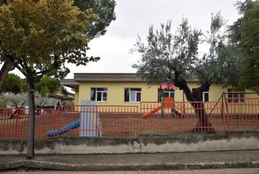 La scuola di Via Ripalta ed i lavori antisismici a tempo di record