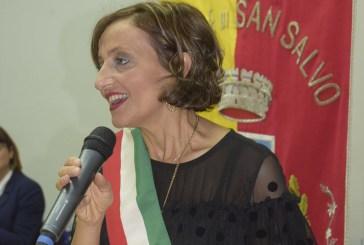 """Operazione """"Drugstore"""", il sindaco di San Salvo  si complimenta con i Carabinieri e la Magistratura"""