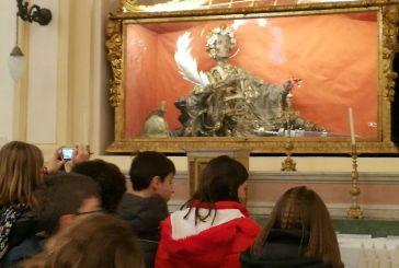 Le quinte della Spataro alla scoperta di San Cesario
