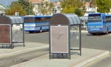 Pronto il progetto esecutivo del Terminal Bus di via Conti Ricci, presto la gara di appalto