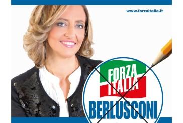 Tiziana Magnacca inaugura la sede elettorale