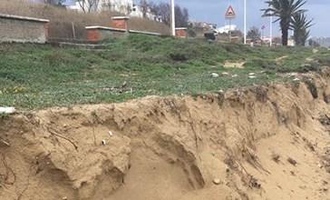 Erosione costa, il Wwf contrario ai ripascimenti