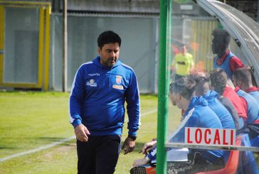 Vastese, senza i play-off addio a Colavitto