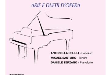 """Al """"Marzo Rosa"""" arie e duetti con il melodramma italiano"""