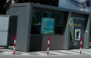 Apertura straordinaria del punto di informazione a Vasto Marina, dal 15 giugno inizierà il servizio quotidiano